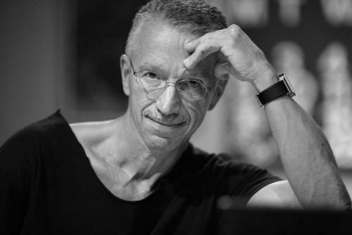 KEITH JARRETT – The Köln Concert