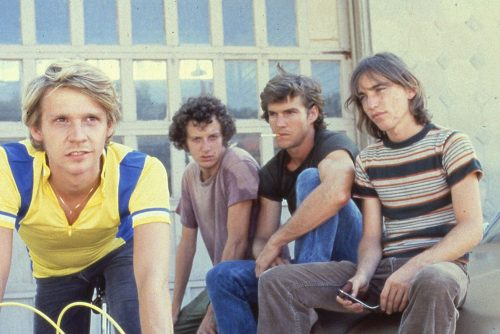 Breaking away, forever « cutters »