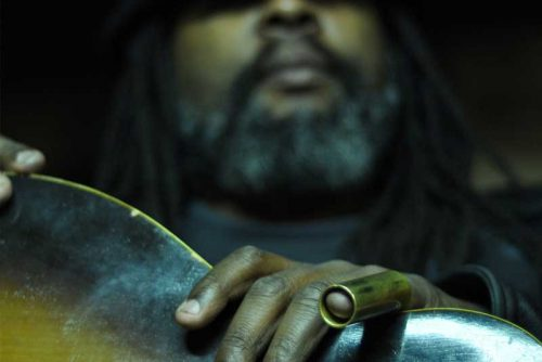 ALVIN YOUNGBLOOD HART – Territory