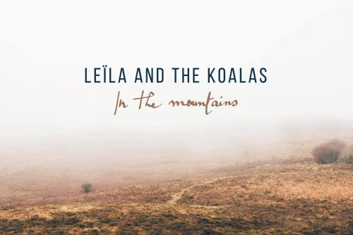 LEÏLA AND THE KOALAS – In The Moutains
