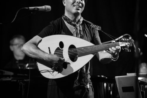 DHAFER YOUSSEF – Sounds Of Mirror