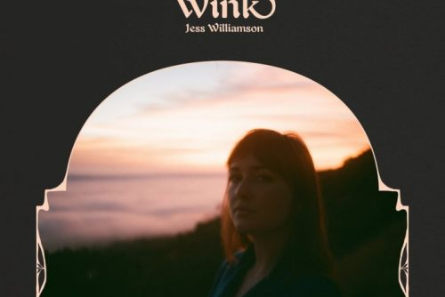 JESS WILLIAMSON – Cosmic Wink